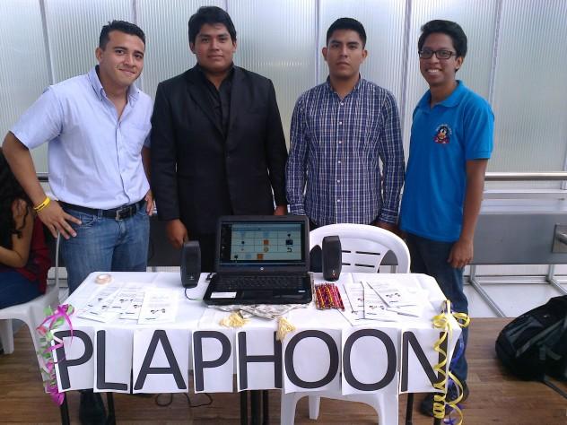 plaphoon
