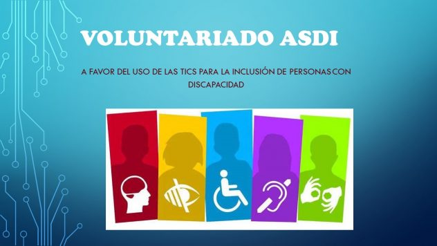 VOLUNTARIADO ASDI